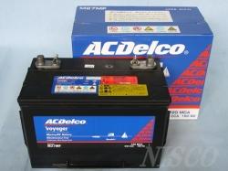 ACDelco/ACデルコ ボイジャー M27MF
