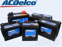 AC デルコ / ACDelco
